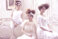 Girls Generation/SNSD 1st Jepun Album Scans