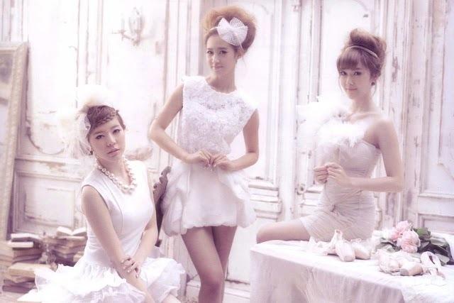 snsd girls generation album. Girls Generation/SNSD 1st