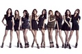 Girls Generation (SNSD)
