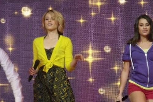 Glee Live in San Jose
