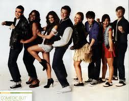 Glee pics