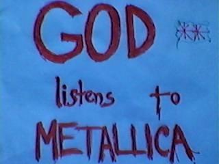 God listens to..........