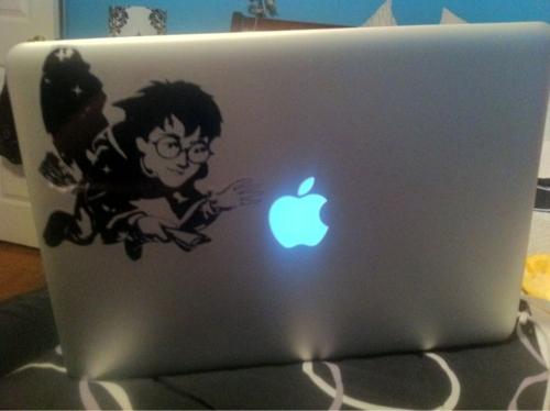 HP Mac