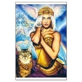 Hail Freyja! The Vanadis! - mythology photo