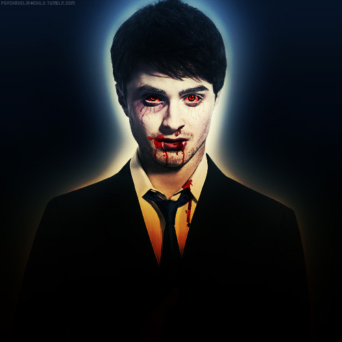 Harry Potter Vampires