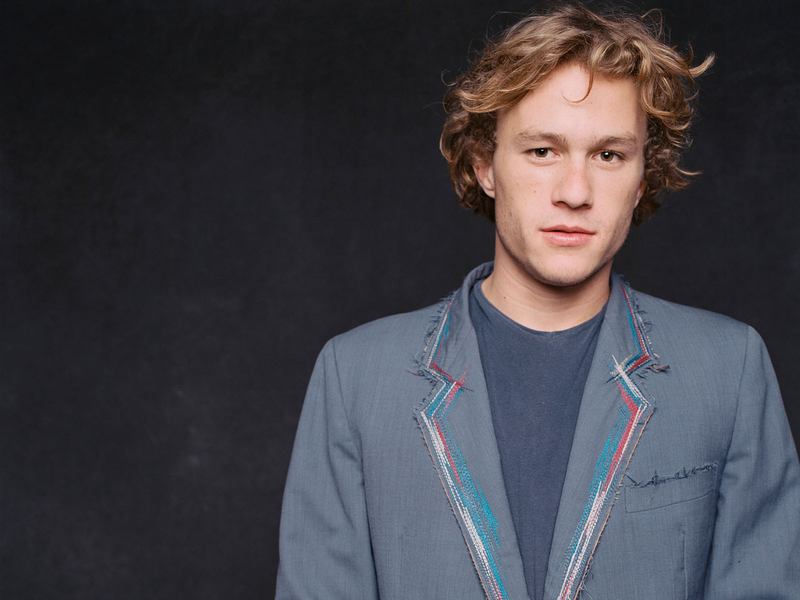 Frithst nothing 39 s to me as beautiful as you - Heath ledger pics ...
