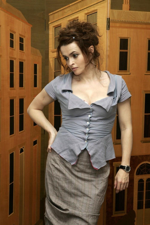 Hellie bonham carter - Helena Bonham Carter Photo (22498612) - Fanpop ... Helena Bonham Carter