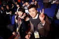 IU &amp; Wooyoung - dream-high photo