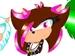 Icon Diamond 3 - diamond-the-hedgehog icon