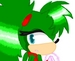 Icon Myra 2 - diamond-the-hedgehog icon