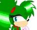 Icon Myra 2 - diamond-the-hedgehog icon