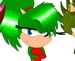 Icon Myra - diamond-the-hedgehog icon