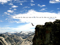 Inspirational Wallpapers - the-secret wallpaper