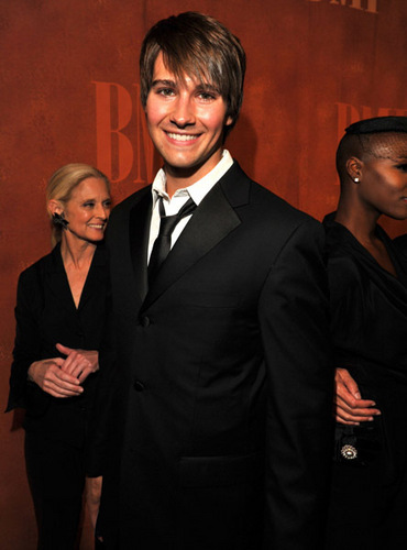 James at the 59th Annual BMI Pop Awards (May, 17th 2011)
