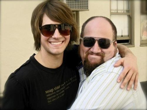 James & Stephen