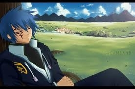 Jellal - jellal-fernandes Photo