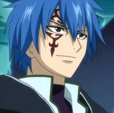 Jellal - jellal-fernandes Screencap