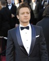 Jeremy at 2011 Oscars - jeremy-renner photo