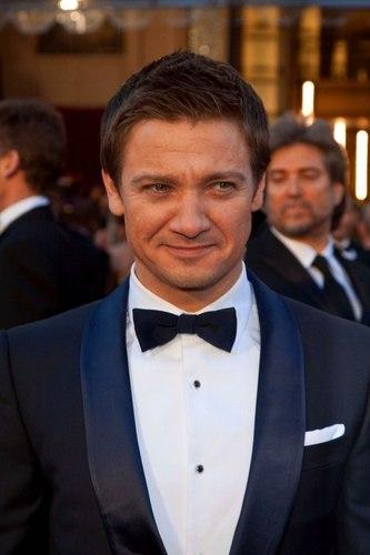 Jeremy at 2011 Oscars