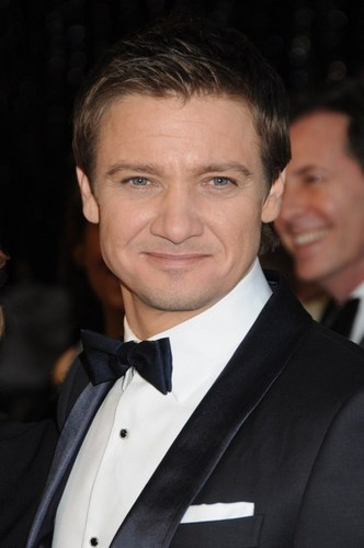 Jeremy at 2011 Oscars