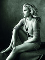 Jessica - Norman Jean Roy Photoshoot for Allure 2010  - jessica-simpson photo