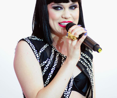 Jessie Performing Live