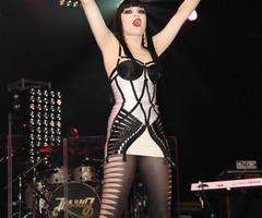 Jessie Performing Live