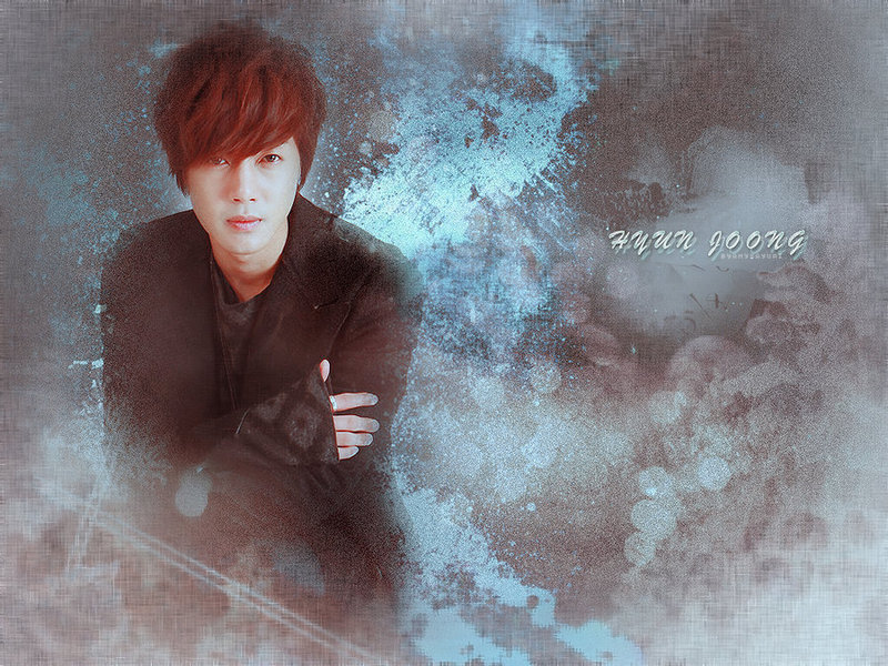 kim hyun joong wallpaper. kim hyun joong wallpaper.