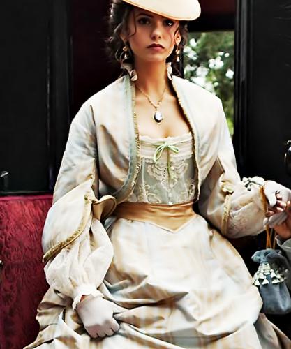 Katherine Pierce