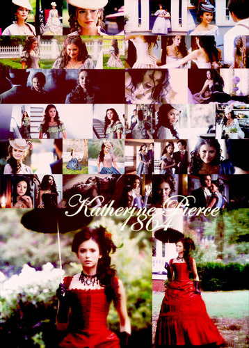 Katherine Pierce♥