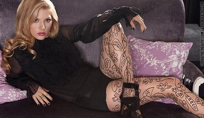Katheryn Winnick ~ Photoshoot for Toro Magazine