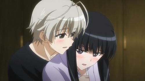 Kazuha-and-Haruka