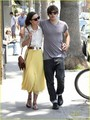 Keira Knightley: Saturday Stroll with James Righton - keira-knightley photo