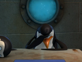 Kowalski Facepalm - penguins-of-madagascar screencap