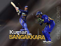 Kumar Sangakkara - sri-lanka-cricket fan art