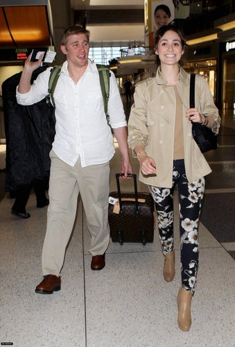 LAX Airport - May 26