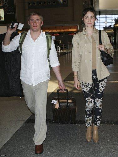 LAX Airport - May 26