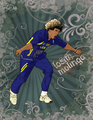 Lasith Malinga - sri-lanka-cricket fan art