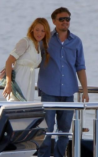 Leo & Blake