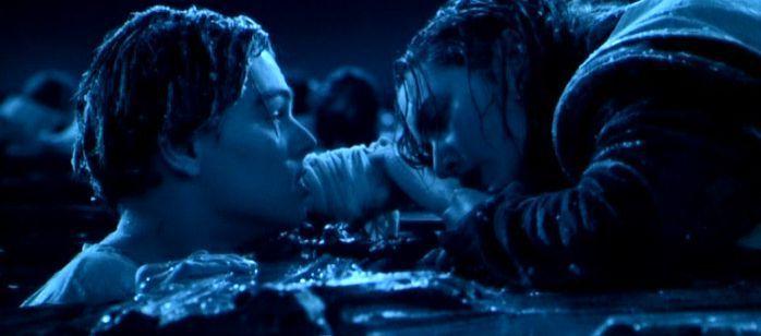 """Leonardo in """"Titanic"""" - Leonardo DiCaprio Image (22410925 ... Claire Danes Facebook"""