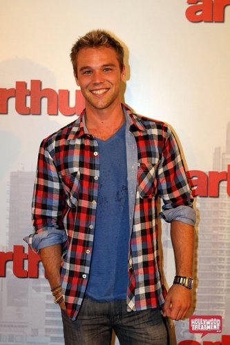 lincoln Lewis♥♥