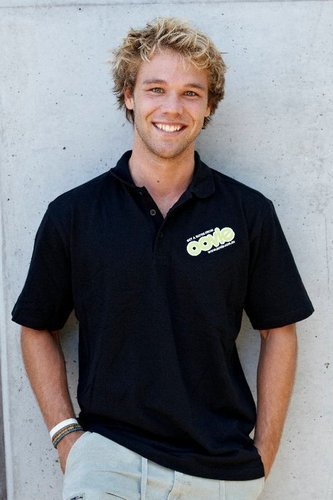lincoln Lewis♥