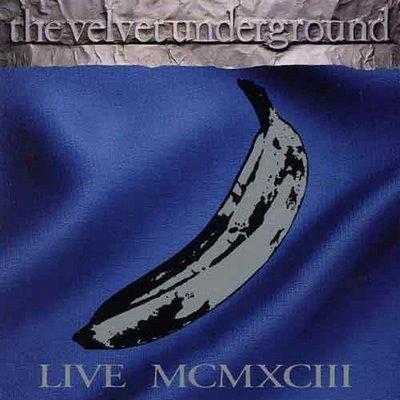 Velvet Underground - MCMXClll