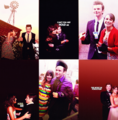 Lovely Collage - rachel-berry-and-kurt-hummel fan art