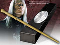 Lucius Malfoy second wand