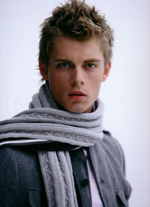 Luke Mitchell-Sexy