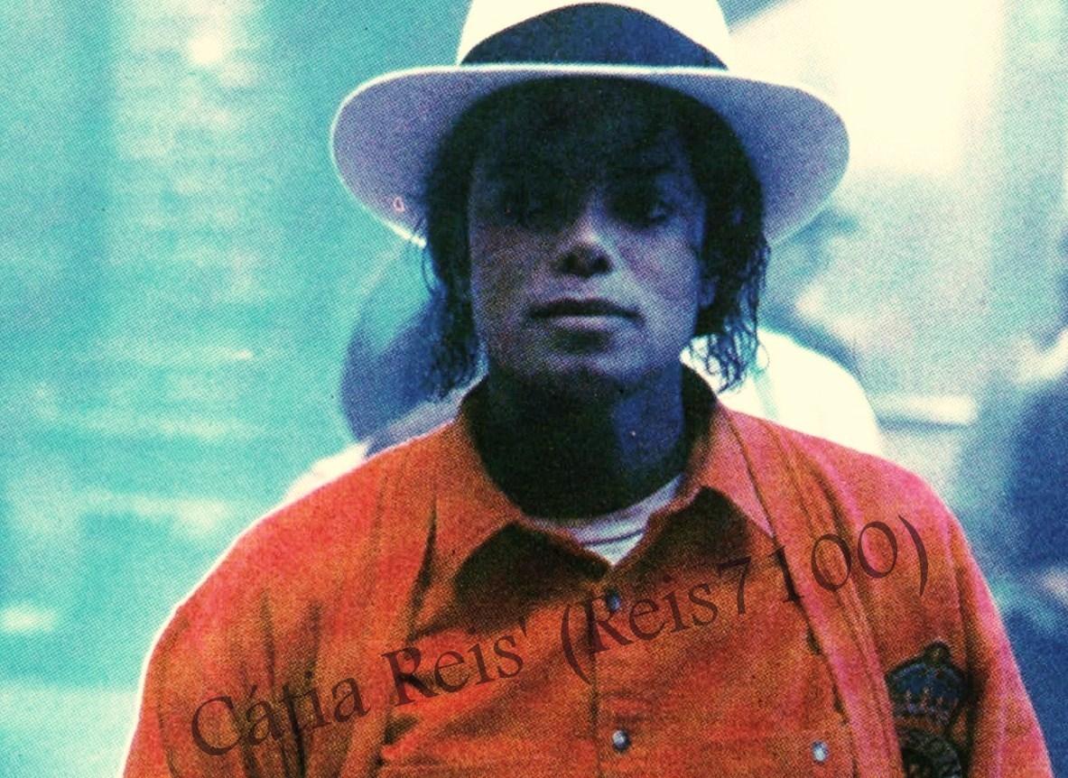 MJ Smooth Criminal Set
