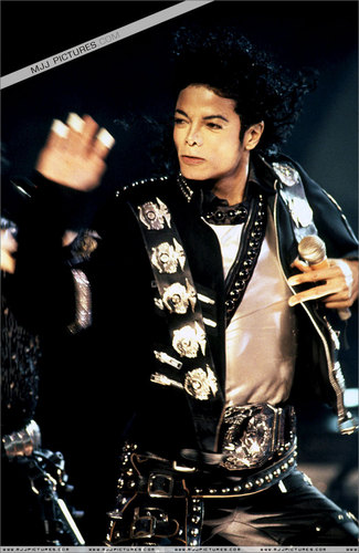 MJ's Bad Tour
