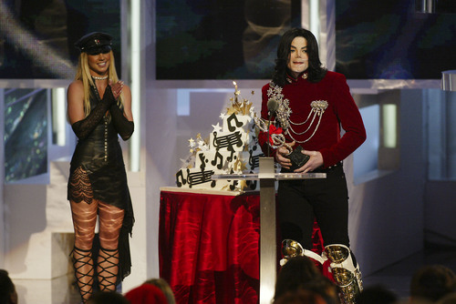 MTV Video musique Awards (2002)