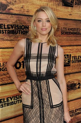 May 26th, 2011 - TCF televisão Distribution – Los Angeles Screenings Party